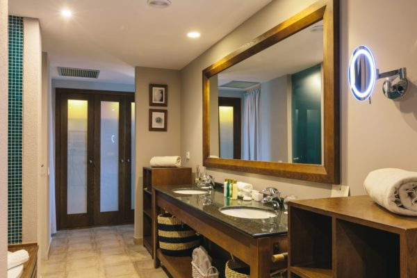 Suite (Bathroom)